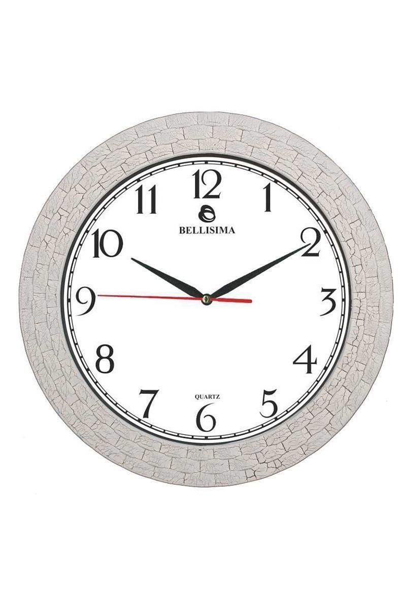 Tempo Bej BL-1037-1 Duvar Saati