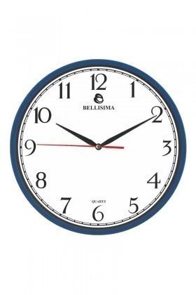 Tempo Lacivert BL-1038-1 Duvar Saati