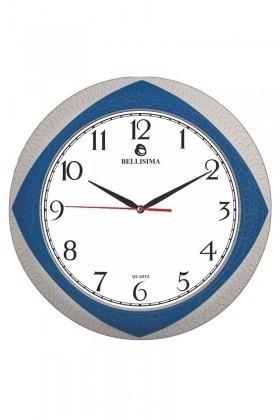 Tempo Mavi BL-1060-1 Duvar Saati