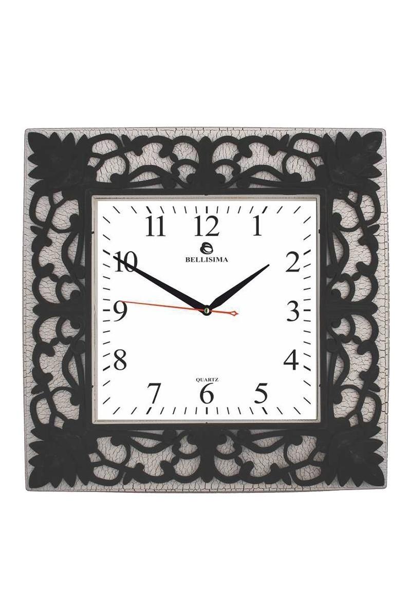 Tempo Siyah BL-1061 Duvar Saati