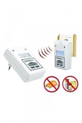OB Tech ENZ-ST01202 Elektronik Haşere ve Fare Kovucu