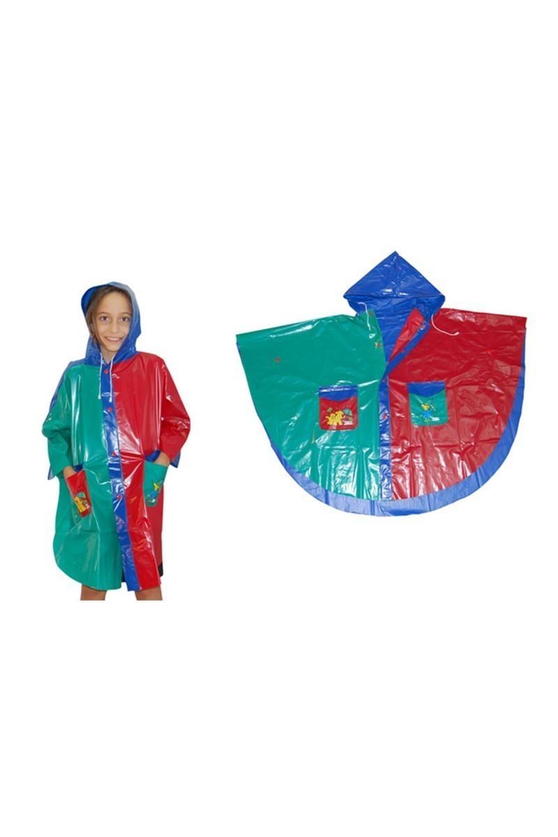 OB Tech ENZ-ST01190 Çocuk Yağmurluk