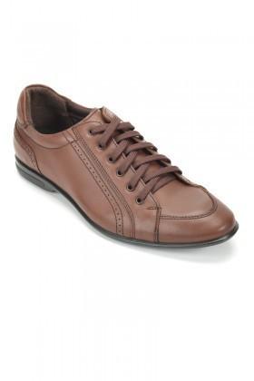 Ramero Kahverengi RMR-7071 Hakiki Deri Erkek Ayakkabı