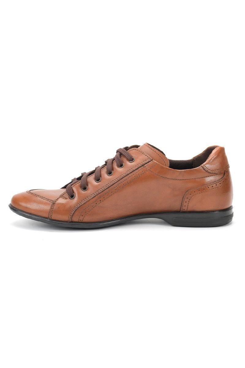Ramero Taba RMR-7071 Hakiki Deri Erkek Ayakkabı