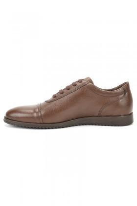 Ramero Kahverengi RMR-6024 Hakiki Deri Erkek Ayakkabı