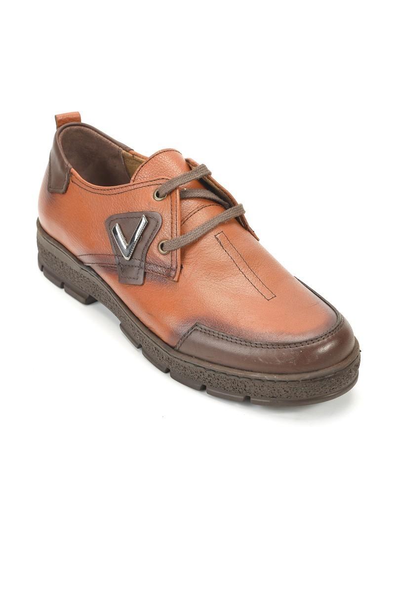 Pandew Taba RMR-4008 Hakiki Deri Erkek Ayakkabı