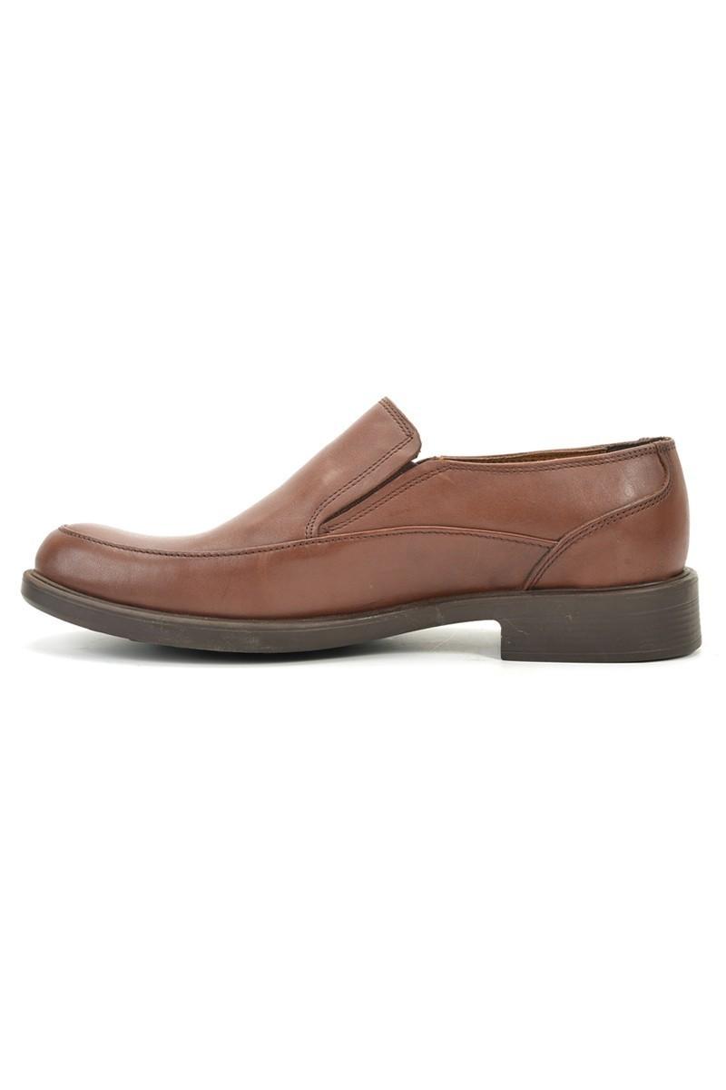 Pandew Kahverengi RMR-3002 Hakiki Deri Erkek Ayakkabı