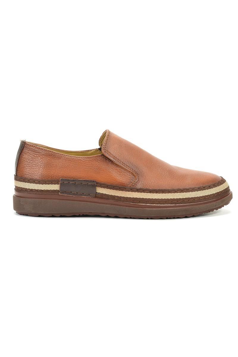 Pandew Taba PNDW-116 Hakiki Deri Erkek Ayakkabı