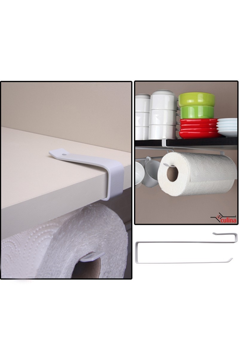 OB Tech ENZ-ST02176 Kağıt Havlu Askılığı