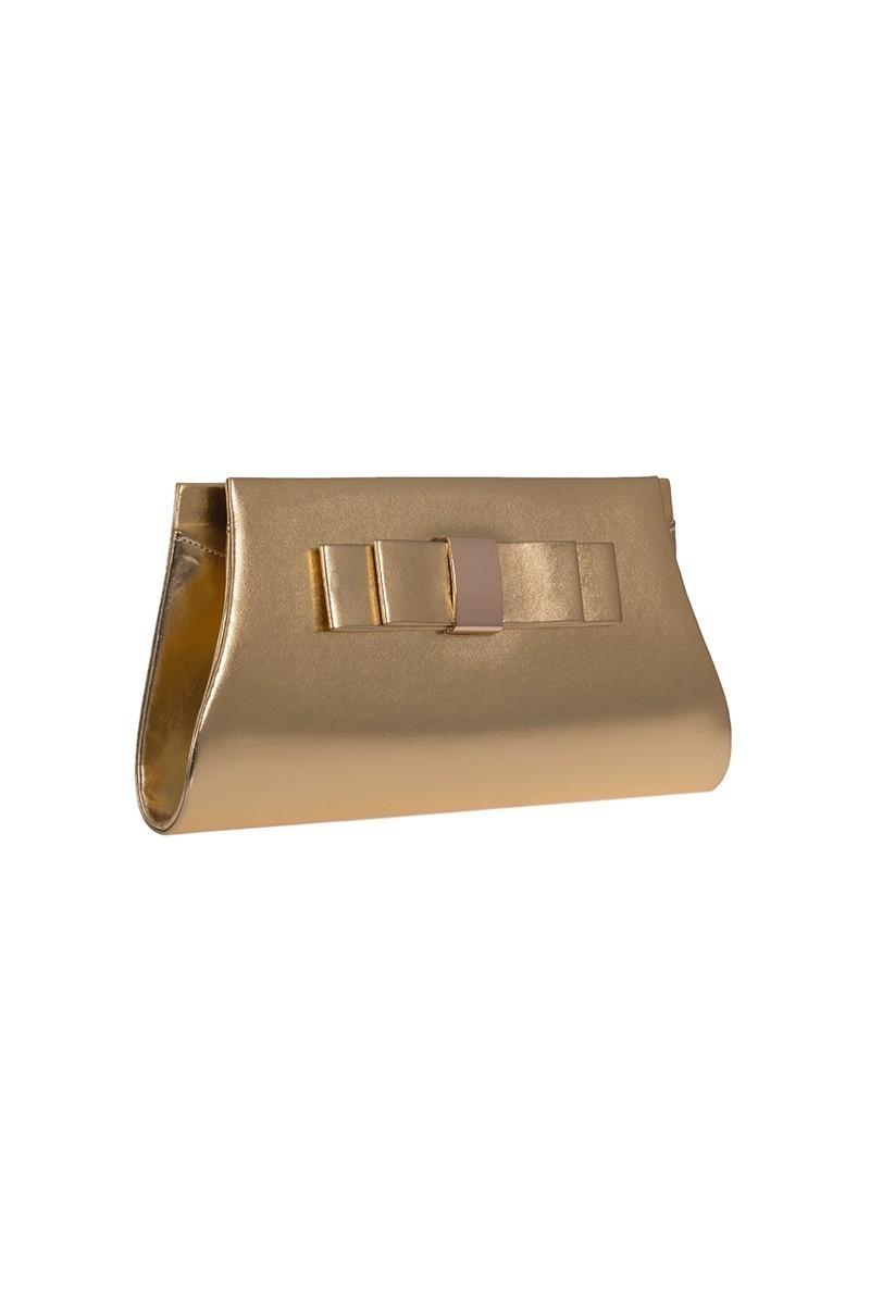 OB Altın Sarısı OB-6K0A7067 Portföy Çanta