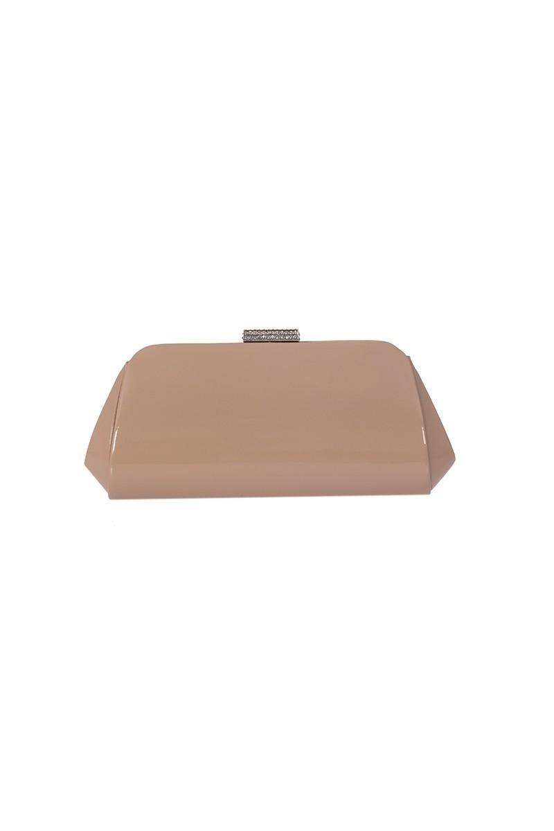 OB Vizon OB-6K0A7054 Rugan Taşlı Portföy Çanta