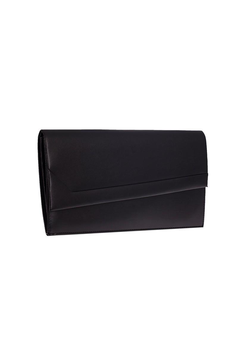 OB Siyah OB-6K0A6968 Portföy Çanta