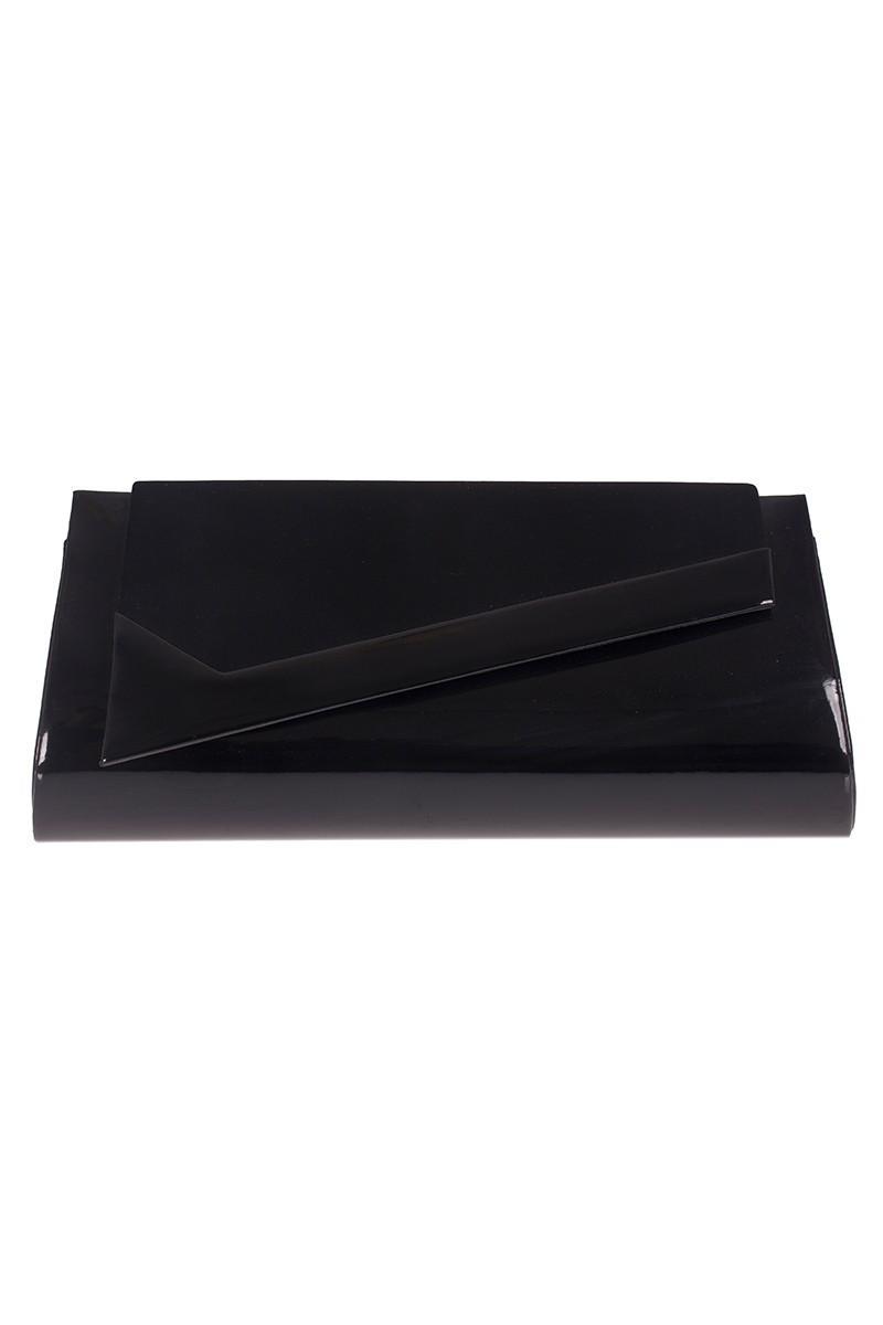OB Siyah OB-6K0A6656 Rugan Portföy Çanta