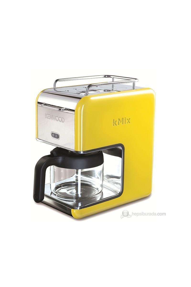 Kenwood CM028 KMix Kahve Makinası