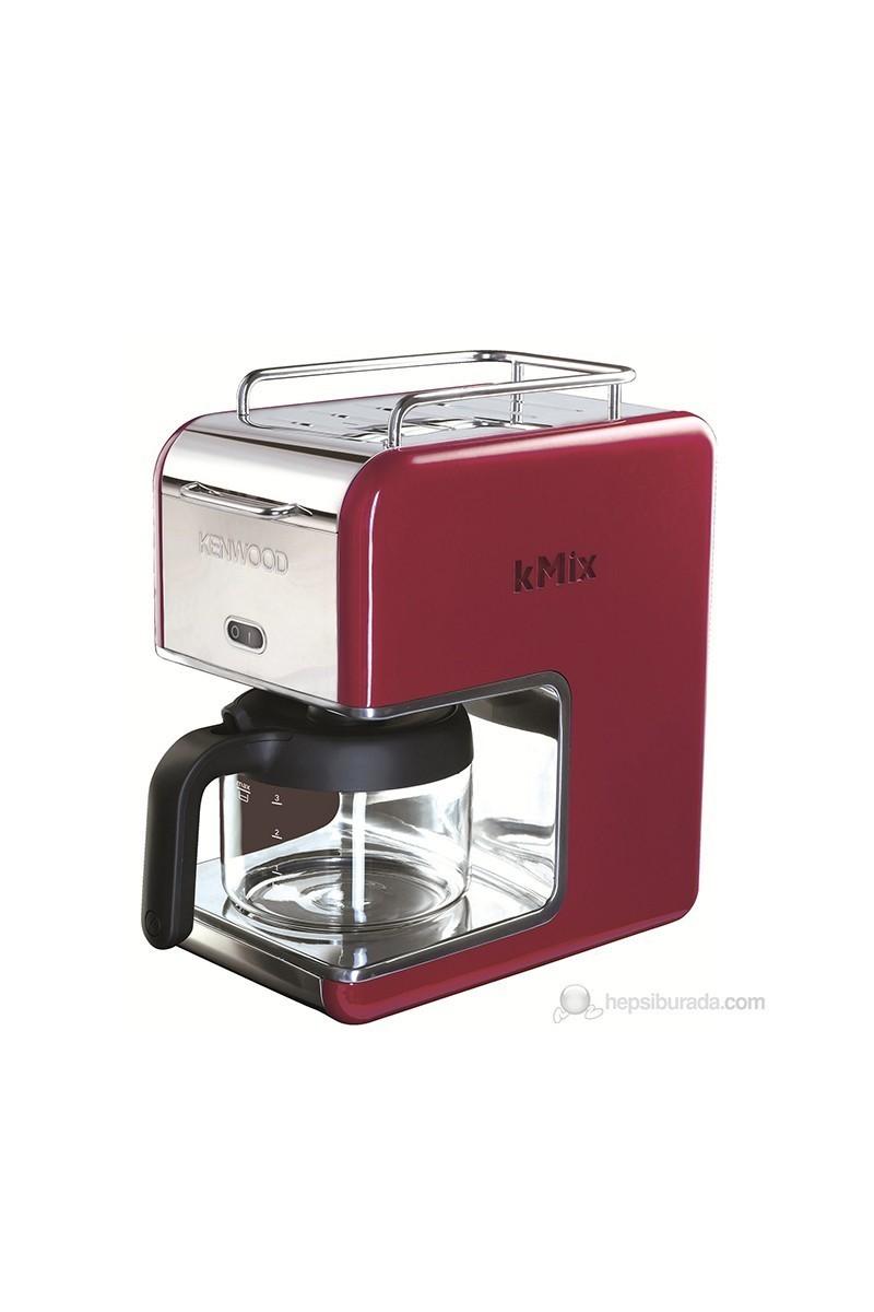 Kenwood CM021 KMix Kahve Makinası