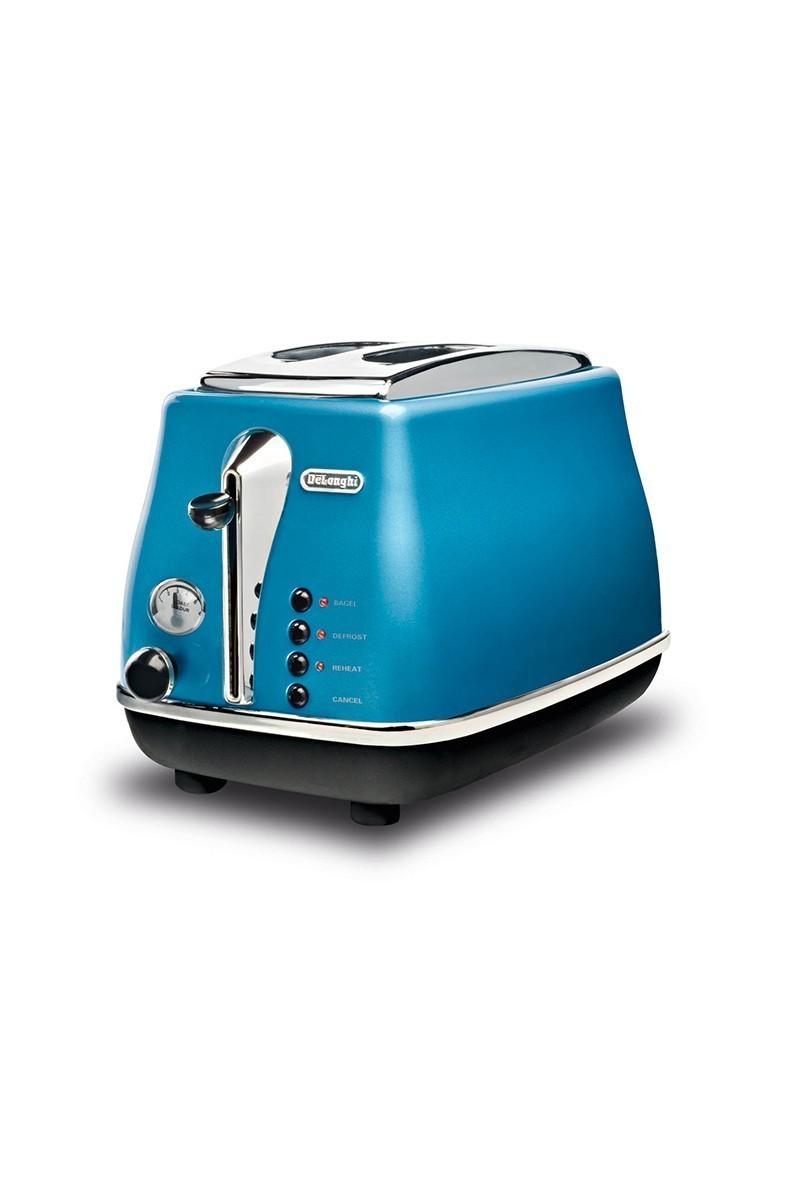 Delonghi D-CTO2003 Ekmek Kızartma Makinesi