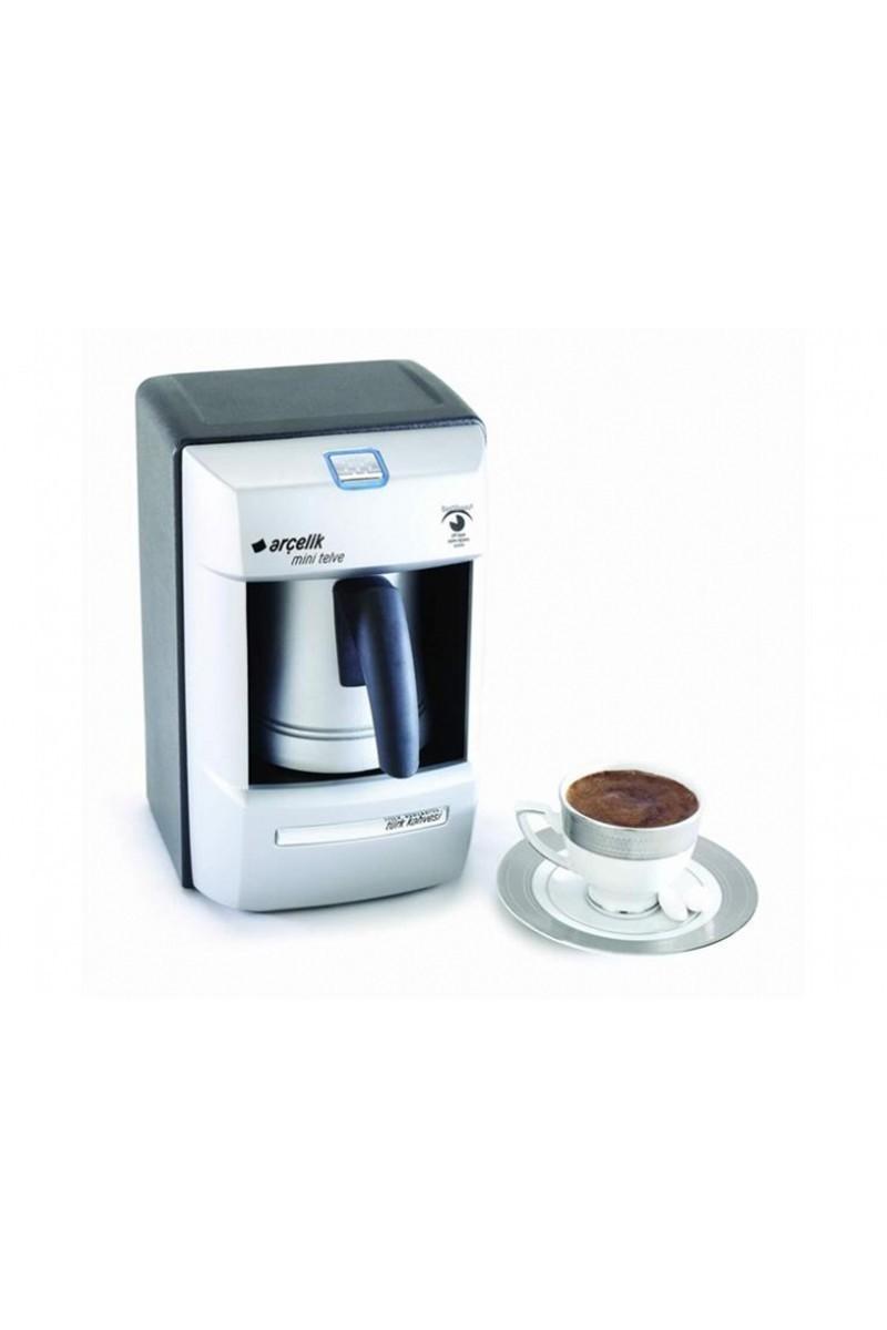 Arçelik AR-3200 Mini Telve Kahve Makinasi