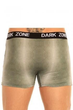 Dark Zone Karışık Renkli DZN-1047 3D Erkek Boxer