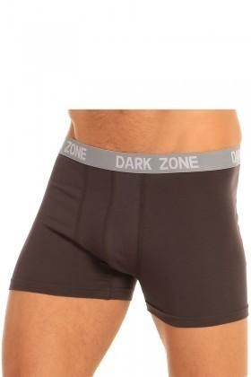 Dark Zone Füme DZN-2003 Erkek Boxer