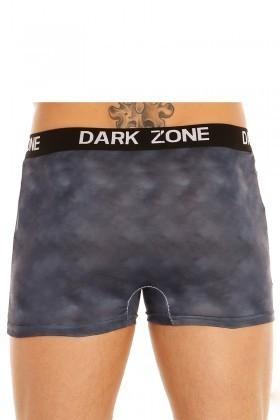 Dark Zone Karışık Renkli DZN-1017 3D Erkek Boxer