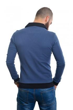 DAS Mavi DS-201UK443 Erkek Sweatshirt