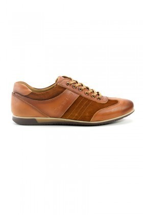 Pandew Taba PNDW-644 Hakiki Deri Erkek Ayakkabı