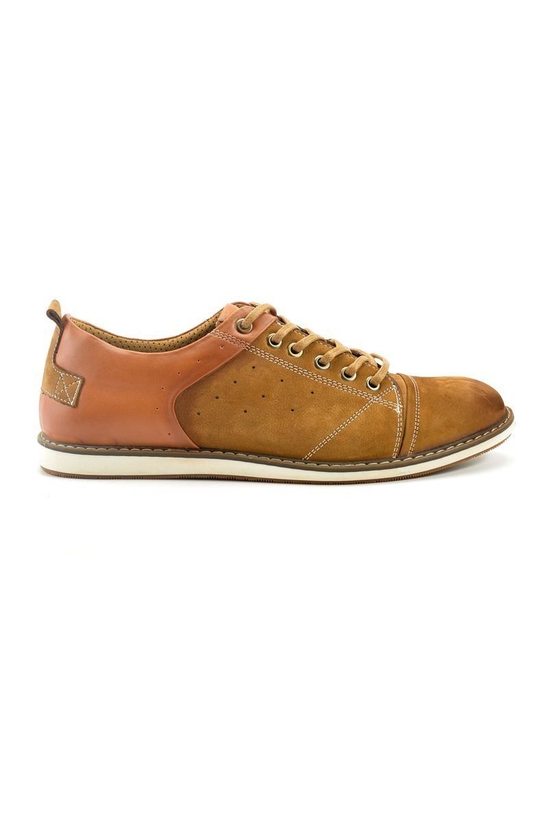 Pandew Taba PNDW-630 Hakiki Deri Erkek Ayakkabı