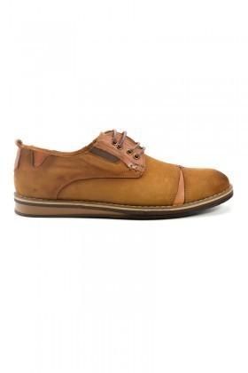 Pandew Taba PNDW-623 Hakiki Deri Erkek Ayakkabı