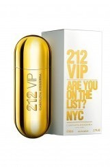 212 Vip Bayan Edp 80 mL