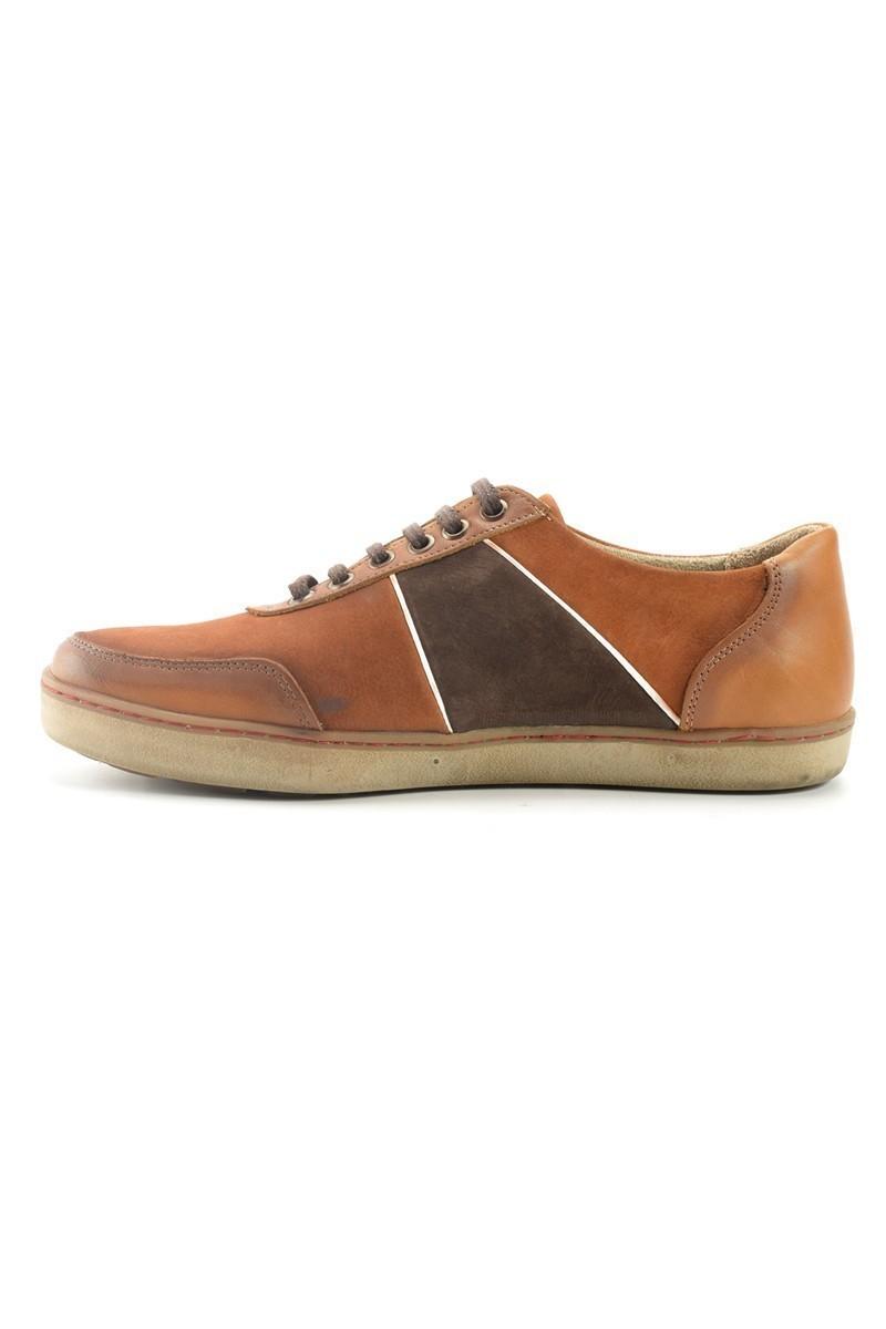 Pandew Taba PNDW-556 Hakiki Deri Erkek Ayakkabı