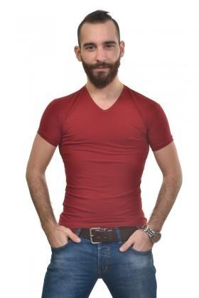 MTT Kiremit MTT-258 Erkek Tişört