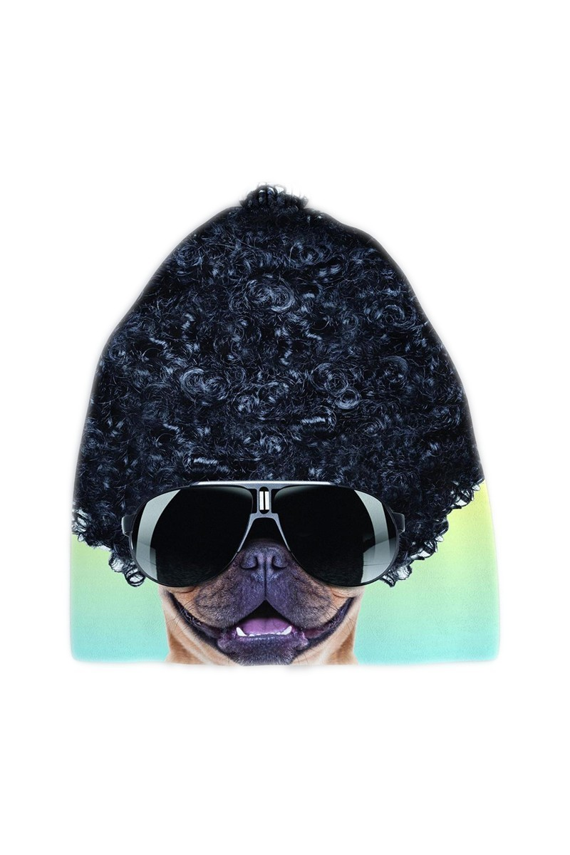 Baskido Siyah BSD-BE0110 Afro bug Bere
