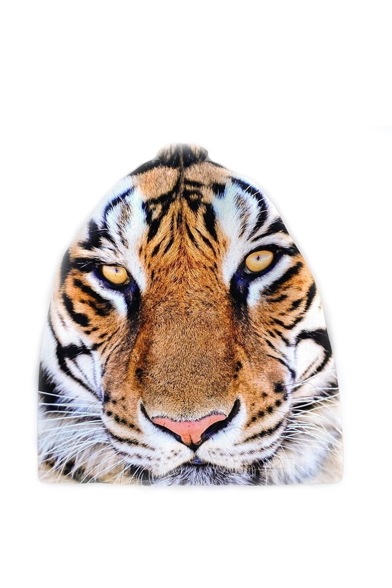 Baskido Karışık Renkli BSD-BE0120 El Tigre Bere