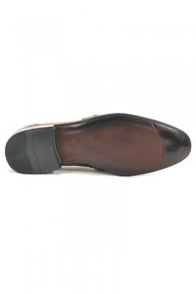 Slender Taba SLDR-911 Erkek Ayakkabı