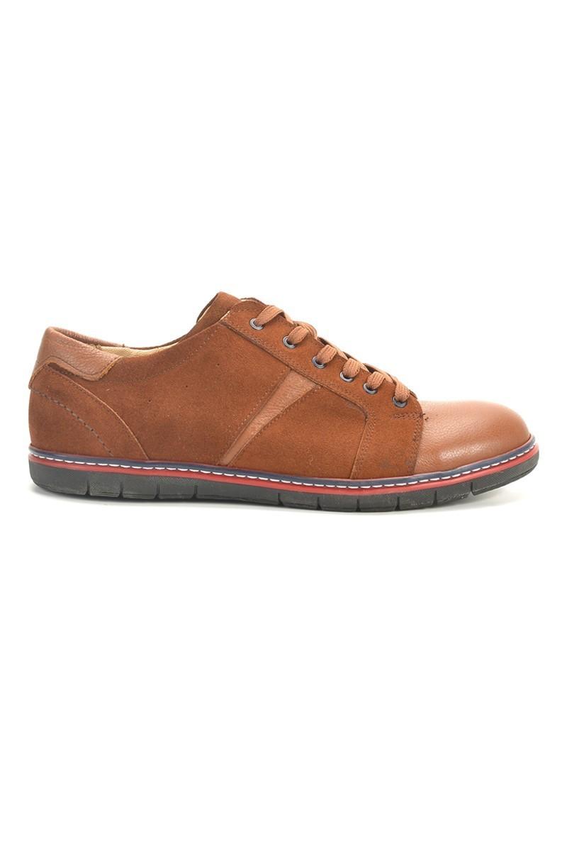 Ege Taba EG-50005 Hakiki Deri Erkek Ayakkabı