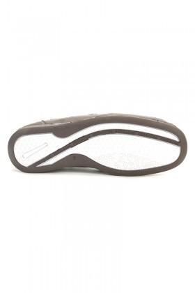 Ege Kahverengi EG-1212 Hakiki Deri Erkek Ayakkabı