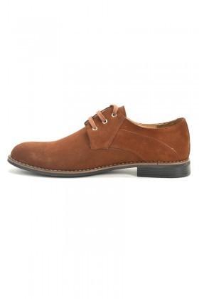 Ege Taba EG-600 Hakiki Deri Erkek Ayakkabı