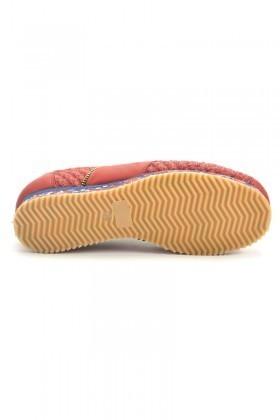 BLUESOIL Kırmızı BS-500 Erkek Ayakkabı