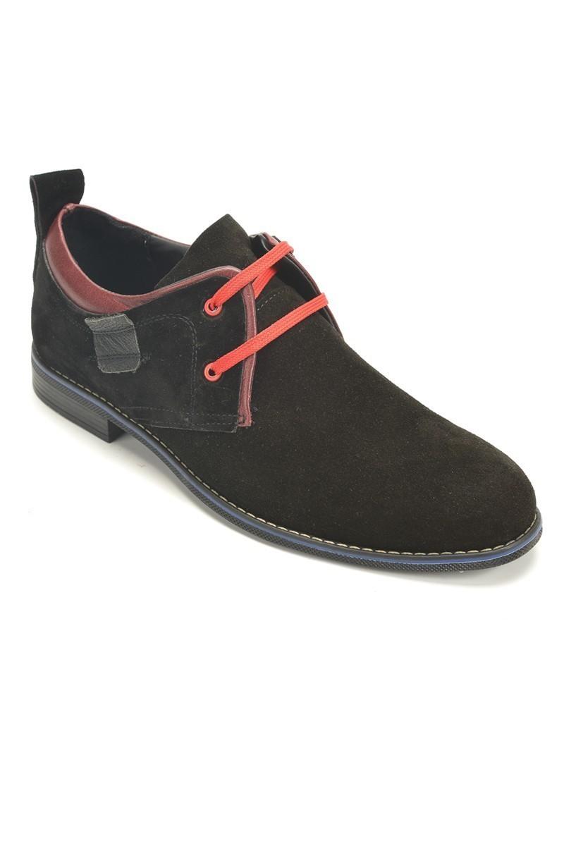 Ege Siyah EG-3636 Erkek Ayakkabı