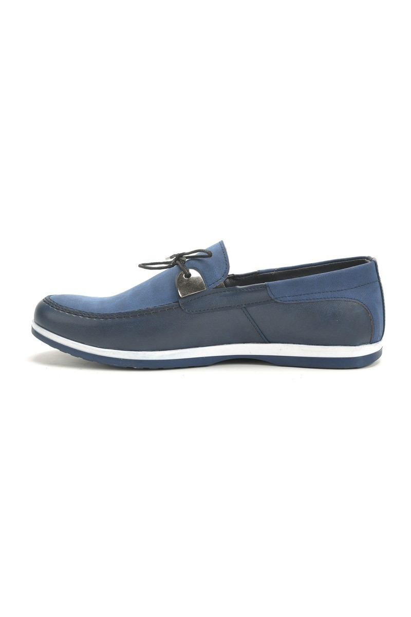 Polomen Lacivert PLM-1065 Erkek Ayakkabı