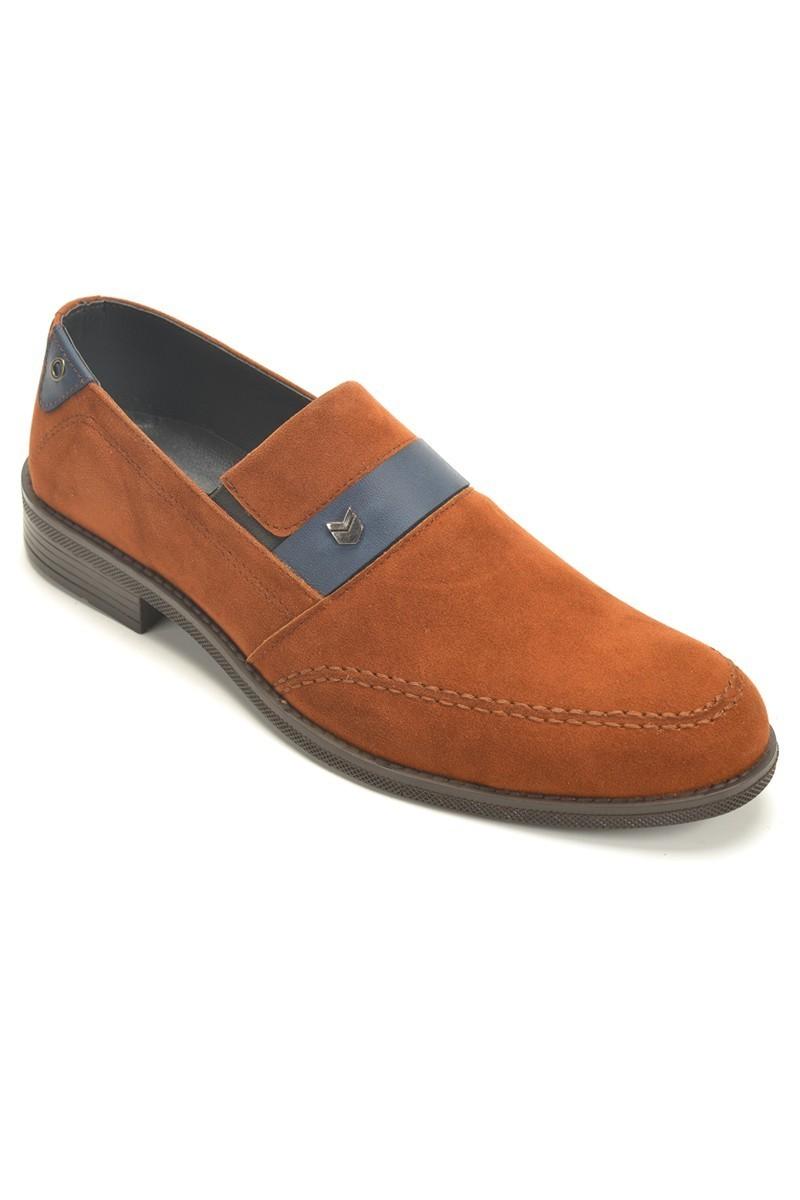 Polomen Taba PLM-1067 Erkek Ayakkabı