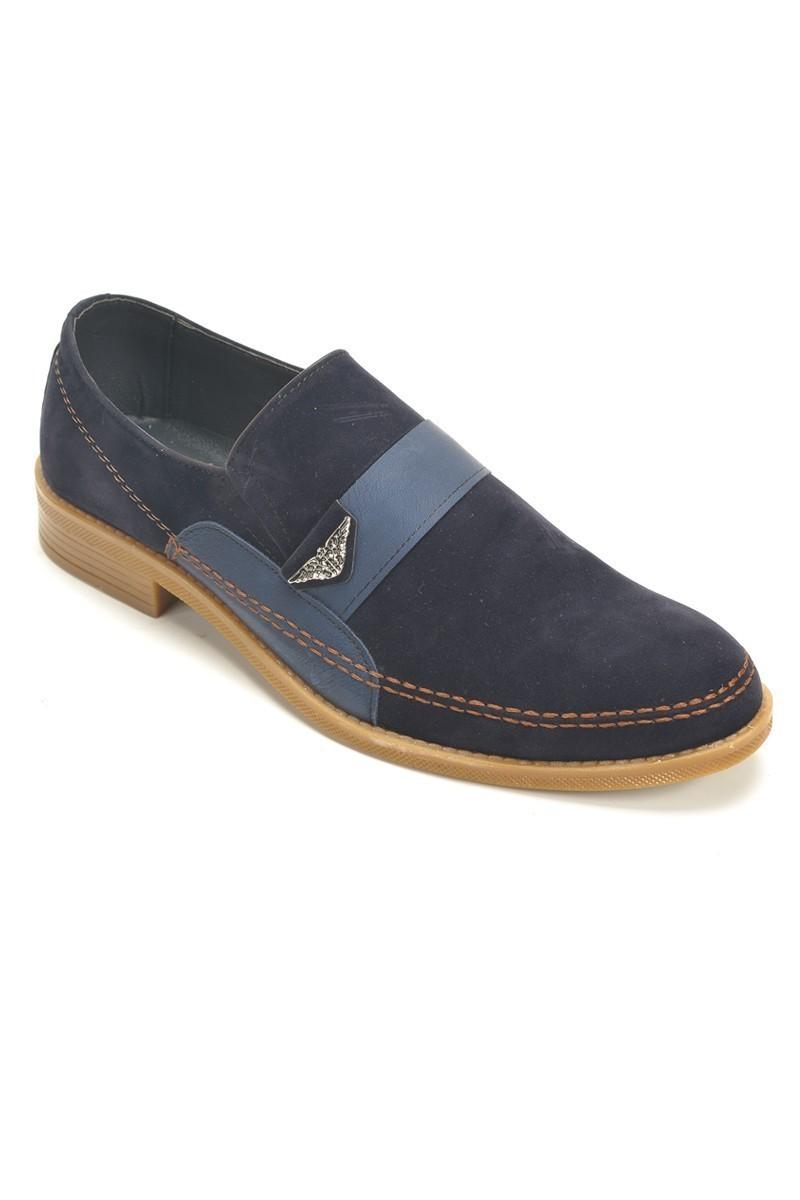 Polomen Lacivert PLM-1042 Erkek Ayakkabı