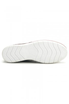 Ege Kahverengi EG-1907 Hakiki Deri Erkek Ayakkabı