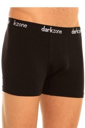 Dark Zone Siyah DZN-5601 Erkek Boxer