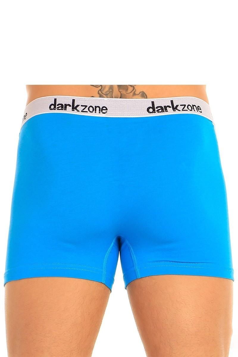 Dark Zone Turkuaz DZN-5305 Erkek Boxer