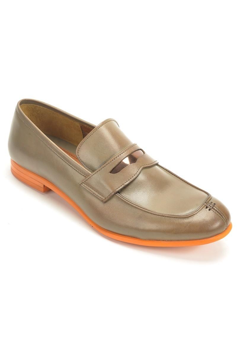 Chaos Vizon TS-2100 Hakiki Deri Erkek Ayakkabı
