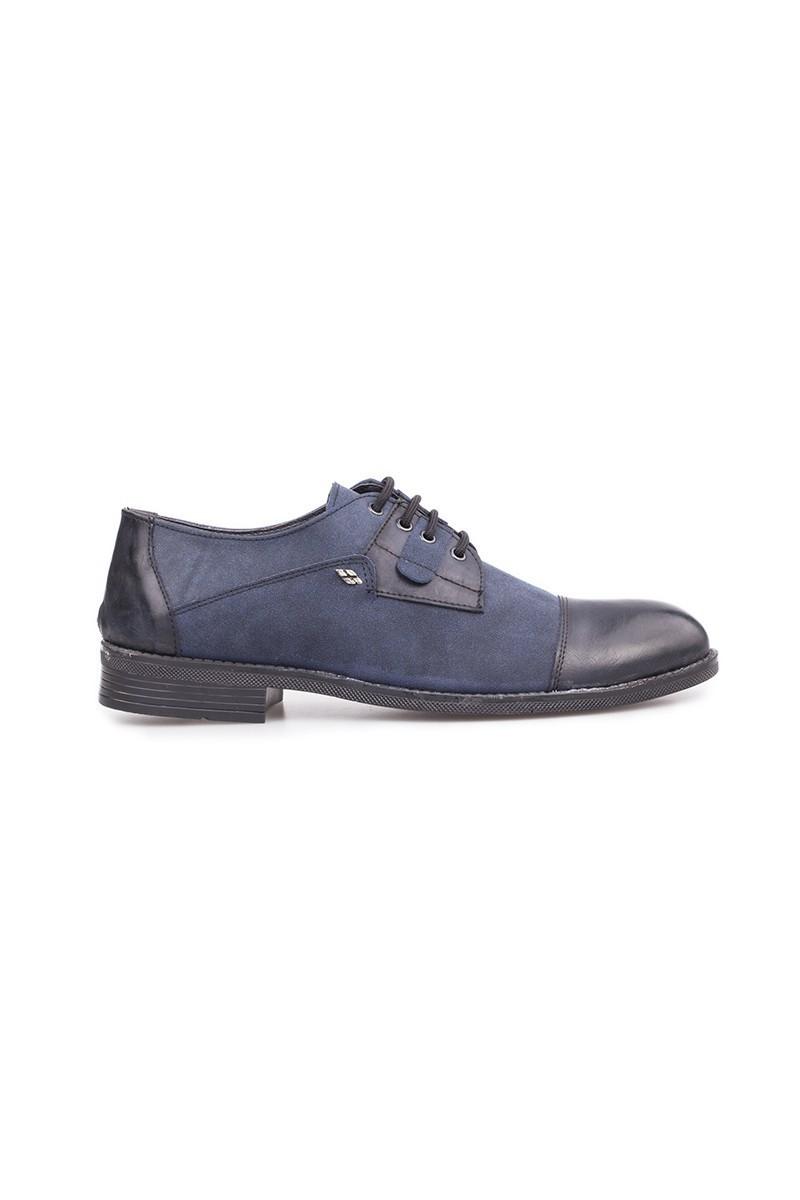 Polomen Lacivert PLM-1063 Erkek Ayakkabı