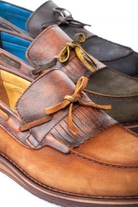 Pandew Taba PNDW-146 Hakiki Deri Erkek Ayakkabı