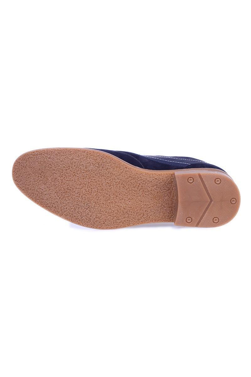 Polomen Lacivert PLM-1060 Erkek Ayakkabı
