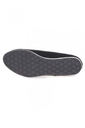 Twicc Siyah TW-4242 Bayan Ayakkabı